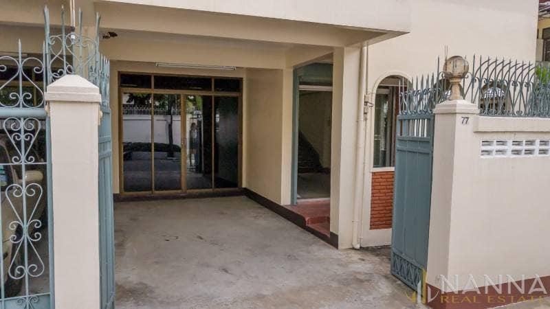H21 Home-Office for Rent - Sukhumvit 65