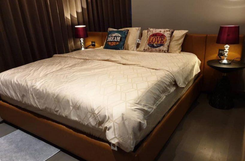 The Esse Complex - 1 bed - floor 9