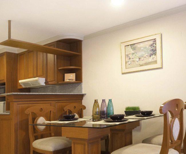 R1428 Green Point Silom - 2 bed 2 bath - floor 4