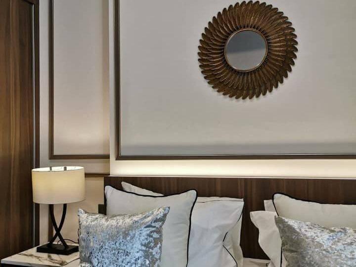 R1454 Siamese Exclusive 31 - 2 bed - floor 15