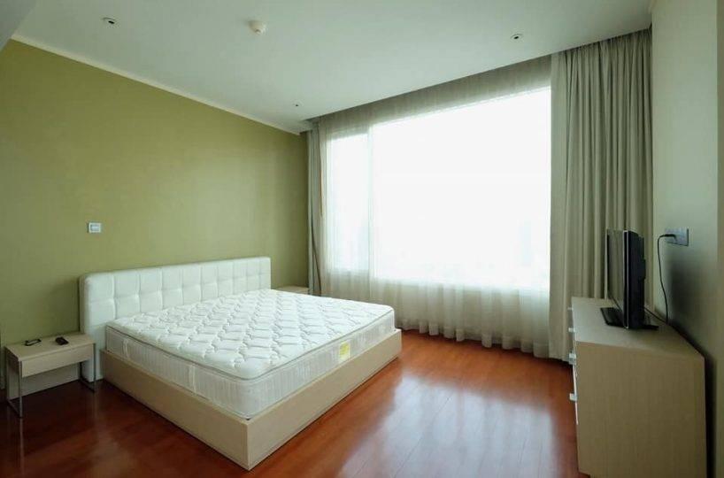 R1440 The Infinity Sathorn - 2 bed 2 bath - floor 18