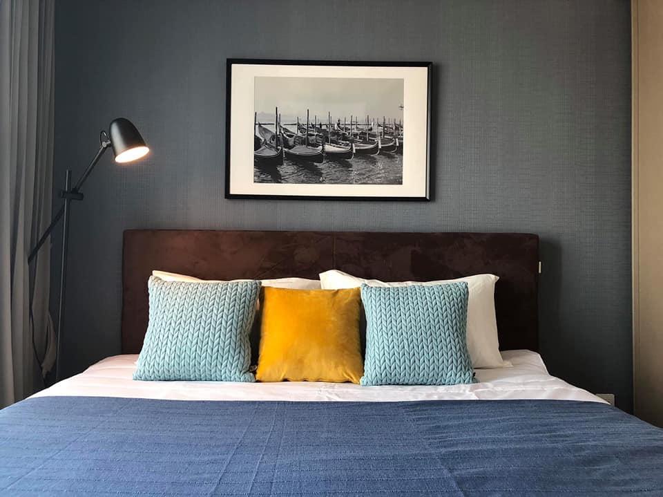 R1404 Life Sukhumvit 48 - 1 bed - floor 14