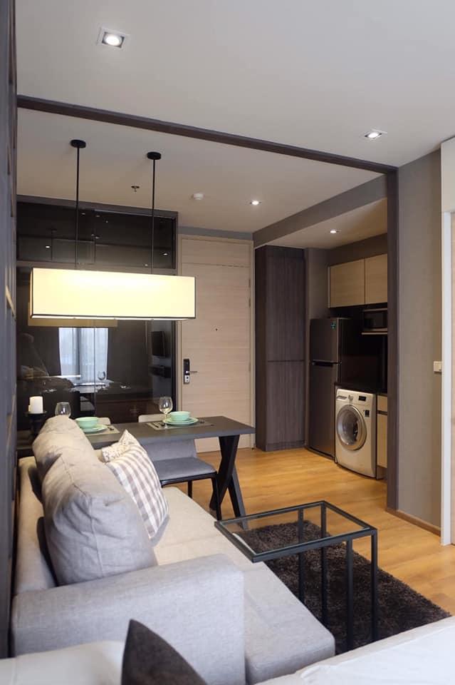 R1401 Park 24 - 1 bed - floor 6