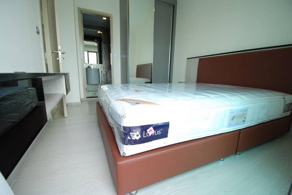 R1452 Rhythm Sukhumvit 36-38 - 1 bed - floor 18
