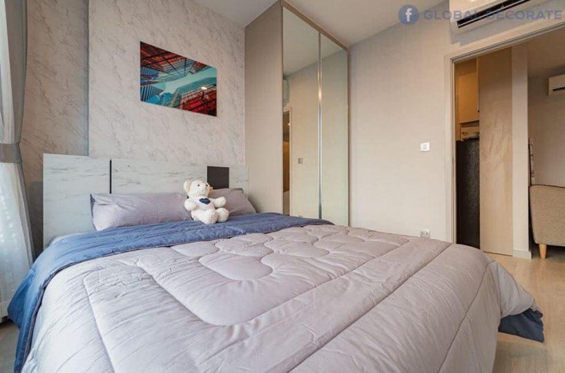 R1406 Knightsbridge Prime Sathorn - 1 bed - floor 21