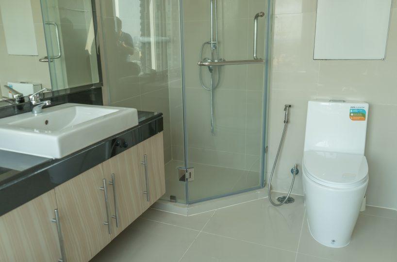 Fullerton Sukhumvit - 2bed 2 bath - floor 11 (11E)
