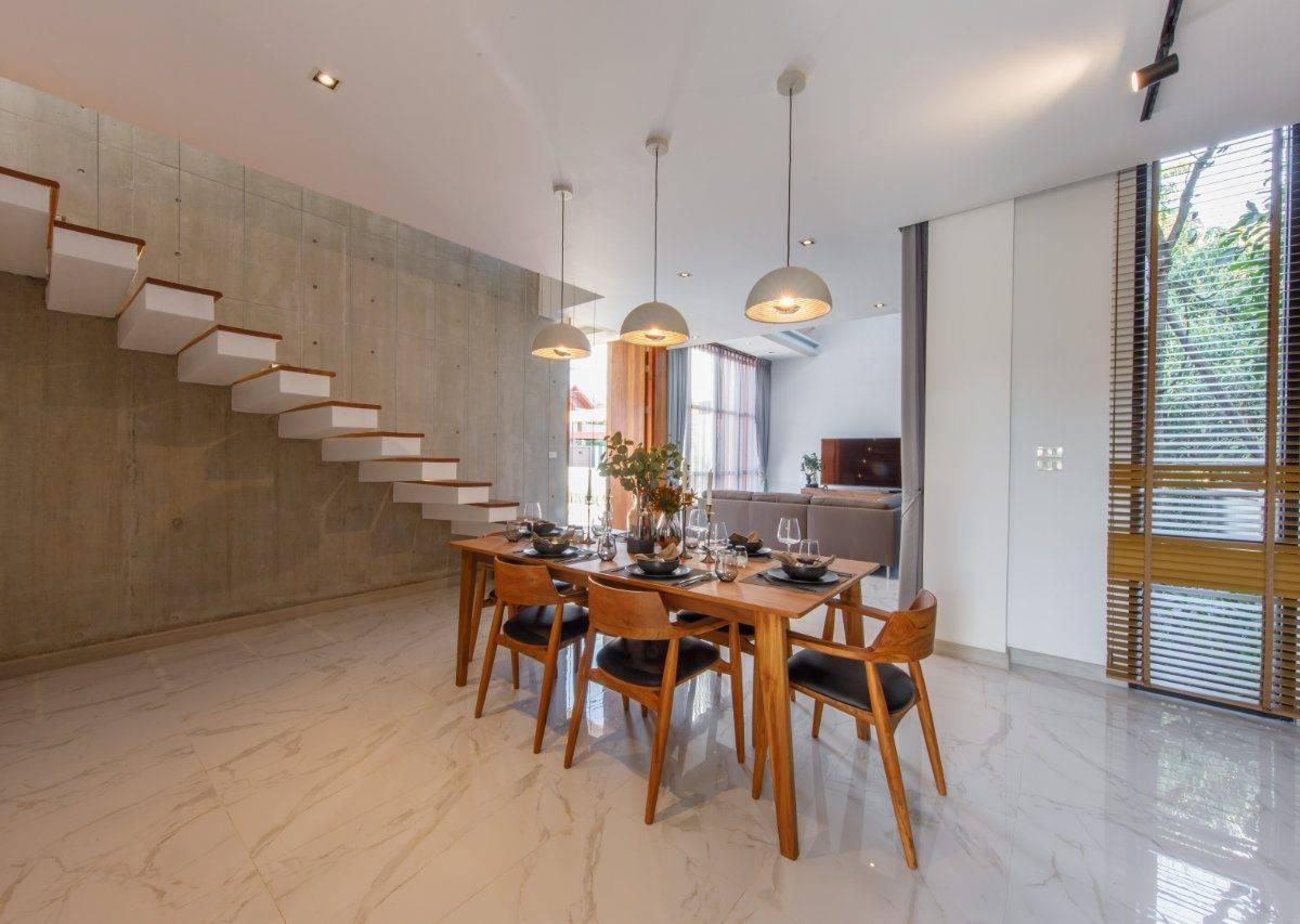 SCM10 Villa Moo Baan Perfect Home - 3 bed 2 bath - Saraphi CM