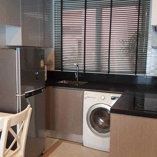 R1426 Baan Siri Sukhumvit 13 - 2 bed 2 bath -floor 4