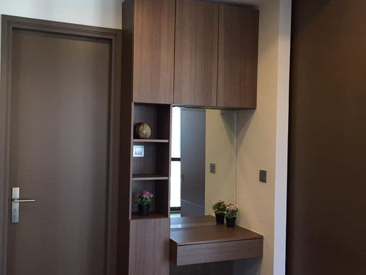 R1394 Ashton Chula Silom - 1 bed - floor 17