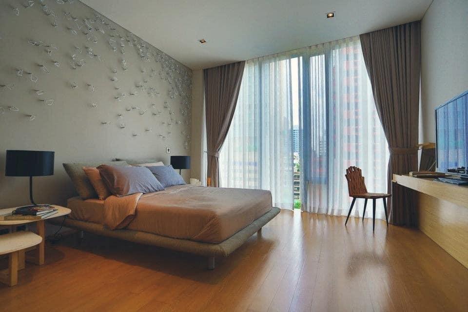 S230 Saladaeng Residences - 2 bed 2 bath - floor 6
