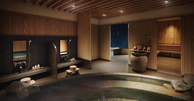 R1407 Runesu Thonglor 5 - 1 bedroom - floor 2