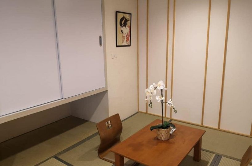 S229 Baan SuanPetch - 2 bed 3 bath - floor 22
