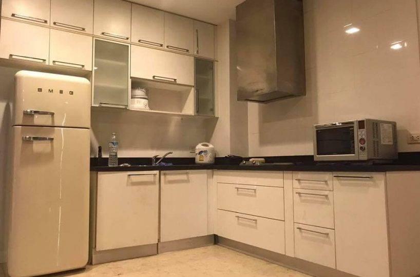 R1453 Nusasiri Grand Condo - 2 bed 2 bath - floor 12