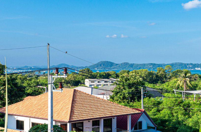 Sea View - Villa Hotel Rawai Phuket - 7 beds 7.5 baths
