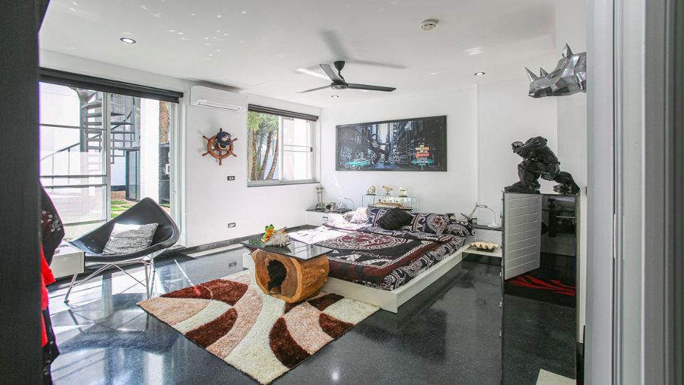 Bedroom 2 - Villa Hotel Rawai Phuket - 7 beds 7.5 baths