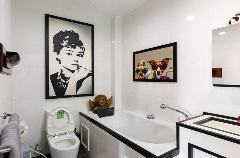 Bathroom 5 - Villa Hotel Rawai Phuket - 7 beds 7.5 baths