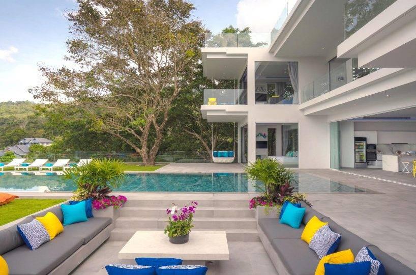 Sidiew - Villa Enjoy Patong Beach Phuket