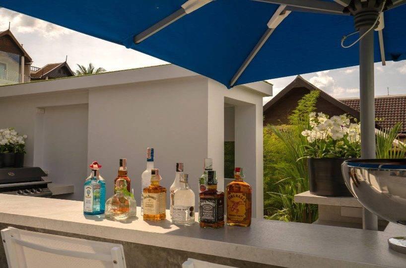 Pool Bar - Villa Enjoy Patong Beach Phuket
