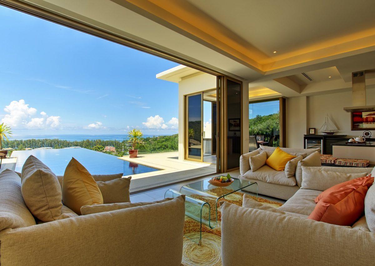 Villa Grande - Vista Del Mar Phuket