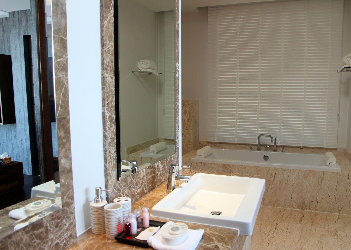 Vista Del Mar - 3 bedroom Villa Santana