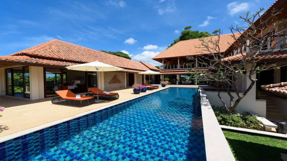 Swimming Pool Overview