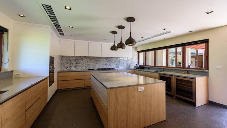 Kitchen Cooking Island