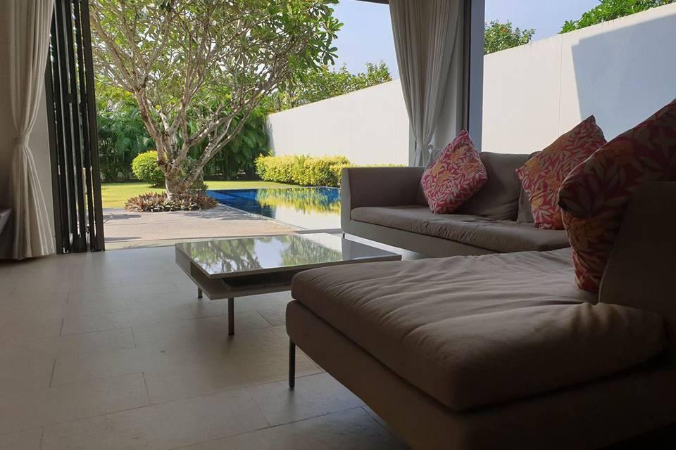 Villa Cape Yamu - Baan Yamu