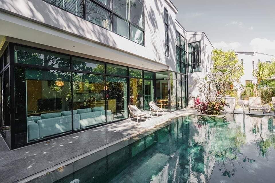 Villa Dalanta Living Cherngtalay