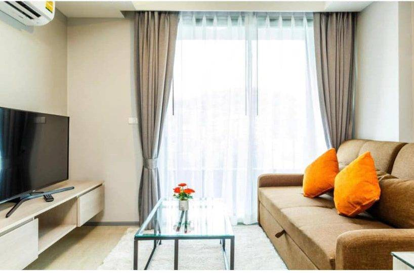 6th Avenue Apartment - Cherngtalay