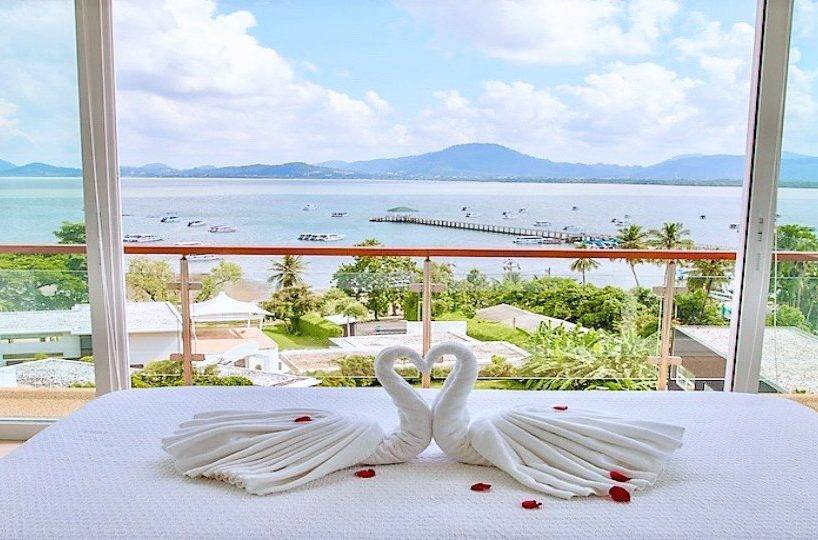 Villa The Bay Cape Yamu East Phuket
