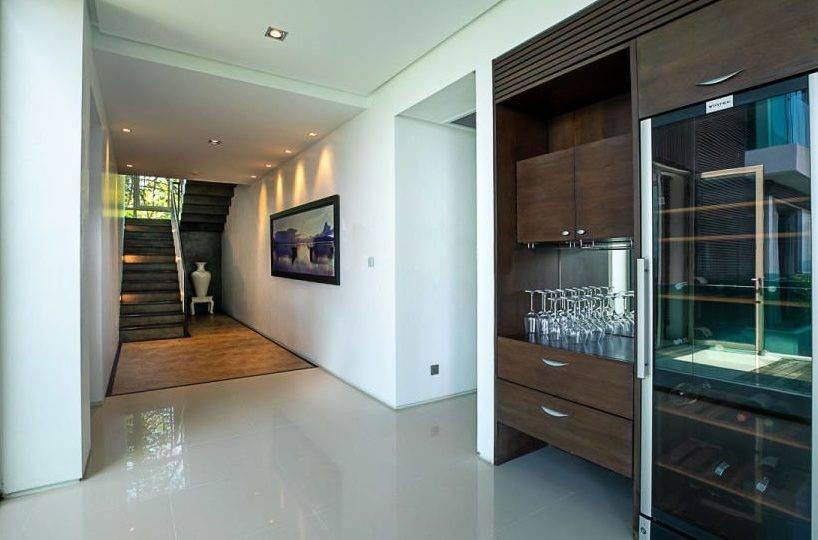 Hallway - Villa Dao Tiem
