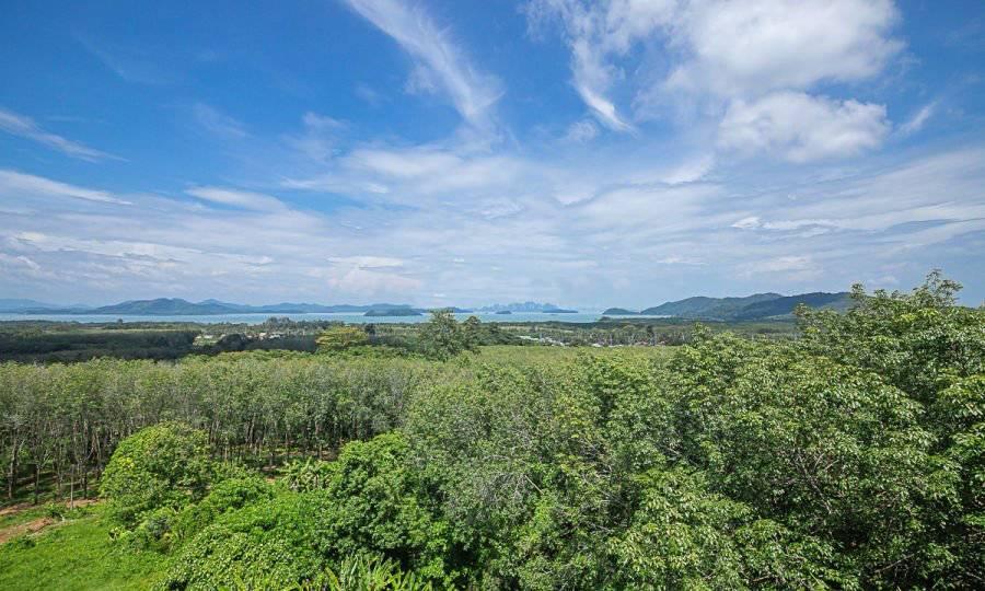Sea Views - Villa Dao Tiem