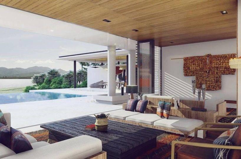 Brand New Villa - Cape Yamu